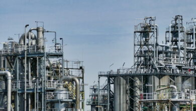 Photo of Total vai usar refinaria para produzir combustível renovável