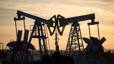 Photo of Preços do petróleo caem com alívio em preocupação por oleoduto