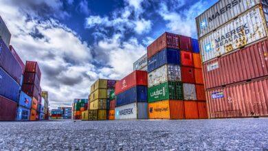 Photo of China registra exportações robustas e aumento das importações em março