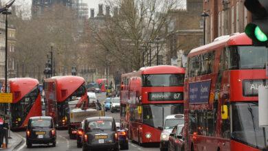 Photo of Vendas de combustível no Reino Unido aumentam