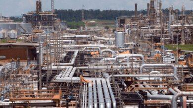 Photo of Replan registra maior refino de petróleo para março desde 2015