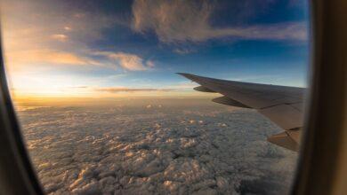 Photo of Biocombustíveis surgem como chave para 'descarbonizar' viagens aéreas